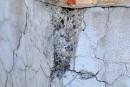 Fin de l'évaluation nulle pour les maisons touchées par la pyrrhotite