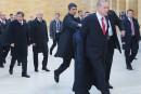 Turquie: 50 médias internationaux écrivent au président Erdogan