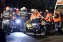 Roumanie: au moins 27 morts dans l'incendie d'une discothèque