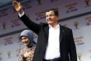 Turquie: le fidèle Davutoglu a rempli sa mission