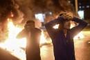 En Turquie, joie et angoisse après la victoire du parti d'Erdogan