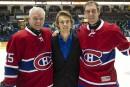 Les anciens Canadiens en images