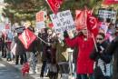 Groupes communautaires: un mouvement de grogne «sans précédent»