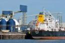 Le port de Québec présentera son projet d'agrandissement aux citoyens
