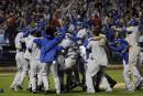 Les Royals sacrés champions