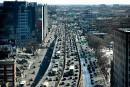 Congestion routière: des impacts multiples, des milliards de pertes