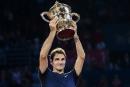 Federer à nouveau numéro 2, Raonic sort du <em>top 10</em>