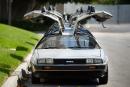 DeLorean électrique: à quand un retour vers le futur?