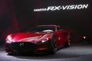 Mazda ranime le moteur rotatif au Salon de Tokyo