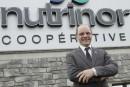 Nutrinor supporte les producteurs locaux