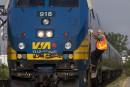 <em>Le séduisant projet de Via Rail</em>
