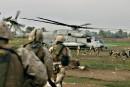 Syrie: pas de soldats placés au front, assure Obama