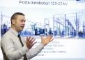32,5 M$ pour un nouveau poste de distribution d'Hydro-Sherbrooke