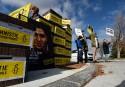 Raif Badawi:l'Arabie saoudite a contrevenu à ses propres lois