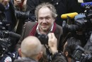 Le prix Goncourt est décerné à Mathias Enard
