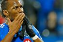 Drogba prêté au FC Bologne: l'Impact dément les rumeurs