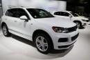 Volkswagen aurait triché une deuxième fois