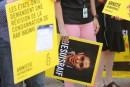 Raif Badawi: Avocats sans frontières veut rencontrer rapidement le futur ministre