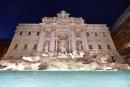 Rome et ses touristes retrouvent la Fontaine de Trevi