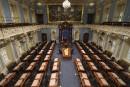 Un projet de loi pour hausser le salaire des députés de l'Assemblée nationale