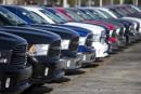 Ventes d'automobiles: vers une année record