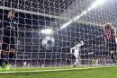 Le Real Madrid accède aux matchs éliminatoires