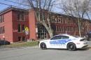 Alerte à la bombe: deux écoles de Magog évacuées
