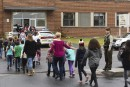 Alertes à la bombe dans des écoles: des menaces sans fondement