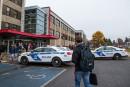 La menace contre des écoles pourrait «constituer un acte terroriste»