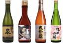 À la découverte des sakés