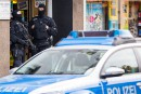 Allemagne: vaste opération policière contre un réseau de passeurs