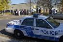 Appels à la bombe: les policiers poursuivent leurs veilles dans les écoles