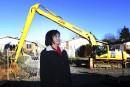 Extras, chicane et chantier abandonné (en vidéo)