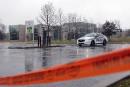 Alertes à la bombe: 4ados accusés en Outaouais
