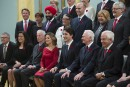 Justin Trudeau promet une nouvelle ère