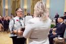 La Gaspésie se réjouit de la nomination deDiane Lebouthillier