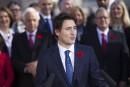 Le cabinet Trudeau bien accueilli par le gouvernement Couillard