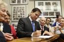 Attaqué par Trump, Marco Rubio minimise une polémique sur ses finances