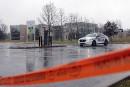 Alertes à la bombe: la SQ lie les quatre ados de l'Outaouais aux menaces