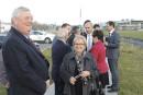 Huit consuls à Lac-Mégantic: «Une porte ouverte sur le monde»