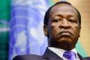 Burkina Faso: unepremière campagne présidentielle sans Compaoré