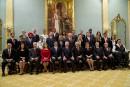 Le salaire de la ministre Bibeau sera ajusté, assure le Parti libéral