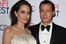 Angelina Jolie et Brad Pitt divorcent