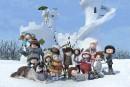 Célébrer l'enfance avec <em>La guerre des tuques 3D</em>