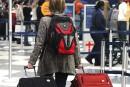 Écrasement en Égypte: les É.-U. renforcent la sécurité dans les aéroports