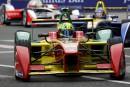 Formule E:victoire du Brésilien di Grassi àPutrajaya