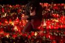 Drame de la discothèque à Bucarest: le bilan s'alourdit à 41 morts