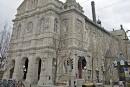 Vocation de l'église Saint-Jean Baptiste: du centre de jour à la zoothérapie!