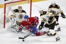 Bruins 2 - Canadien 4 (Final)