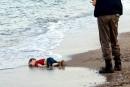 Appel en faveur des réfugiés syriens